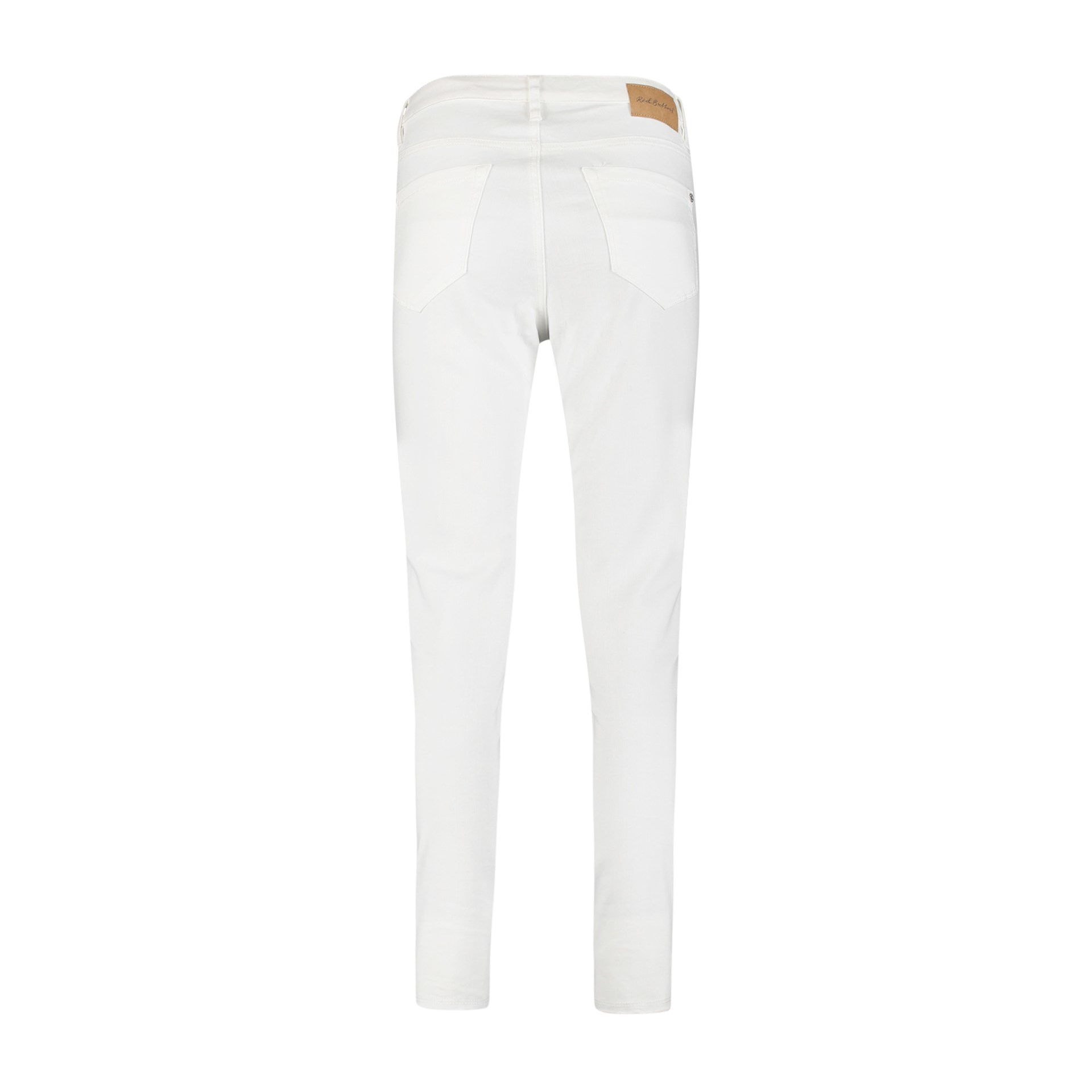 Red Button Red Button broek Sofie skinny off white