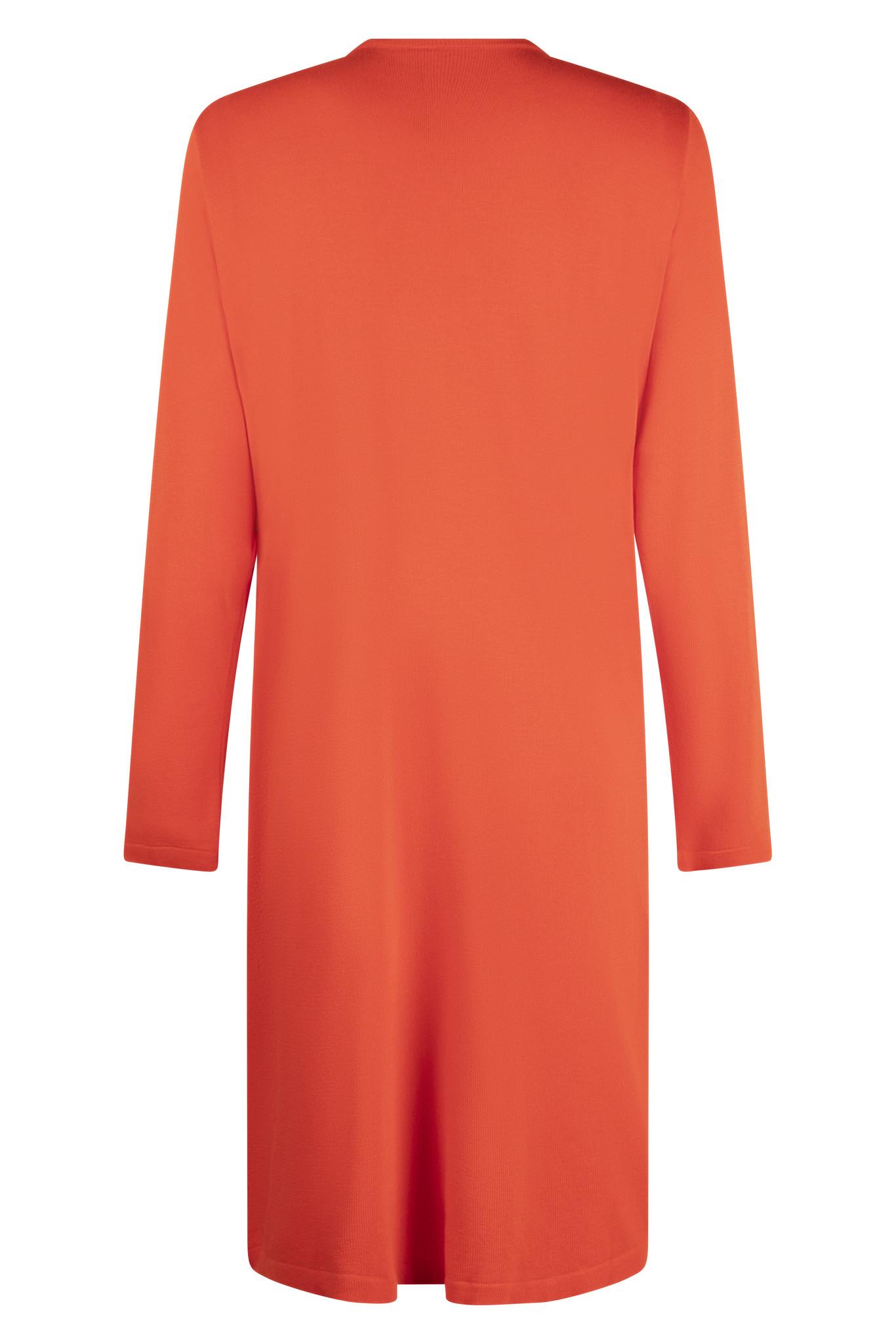 Zoso Zoso Mel vest Cardigans Summer red