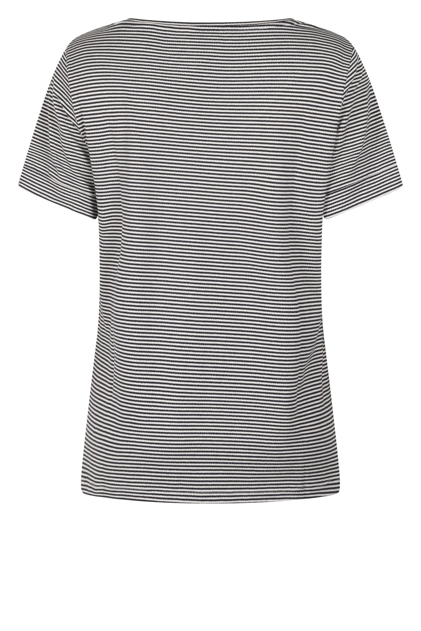 Zoso Zoso Fabienne t-shirt striped