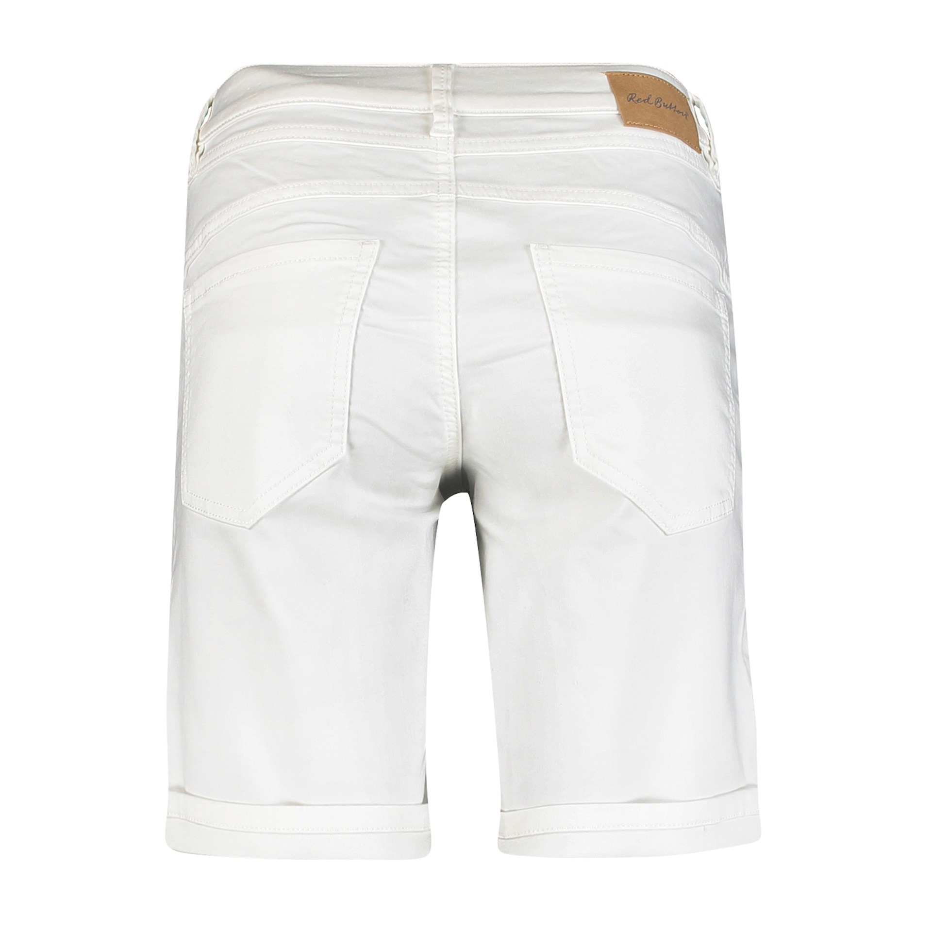 Red Button Red Button short Relax jog color white