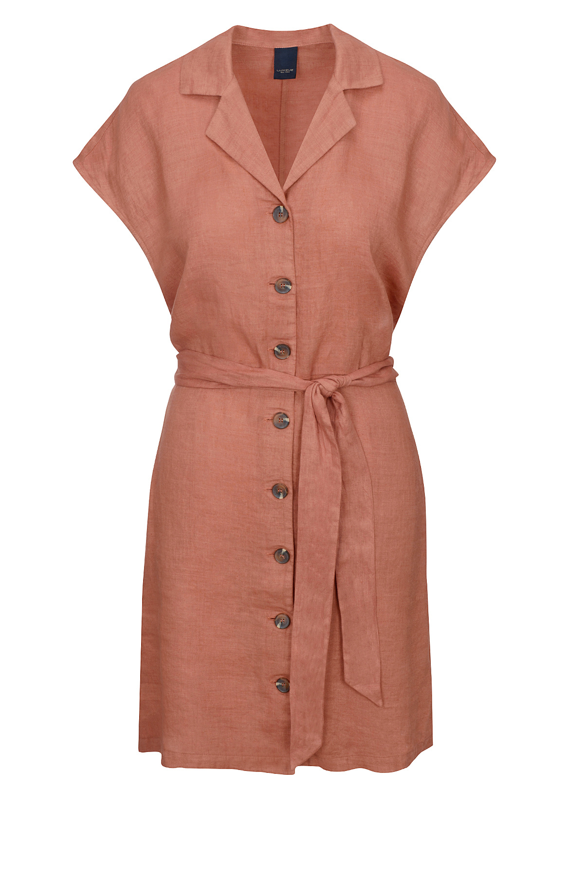 One Two Luxzuz One Two Luxzuz Jacinio jurk Tile