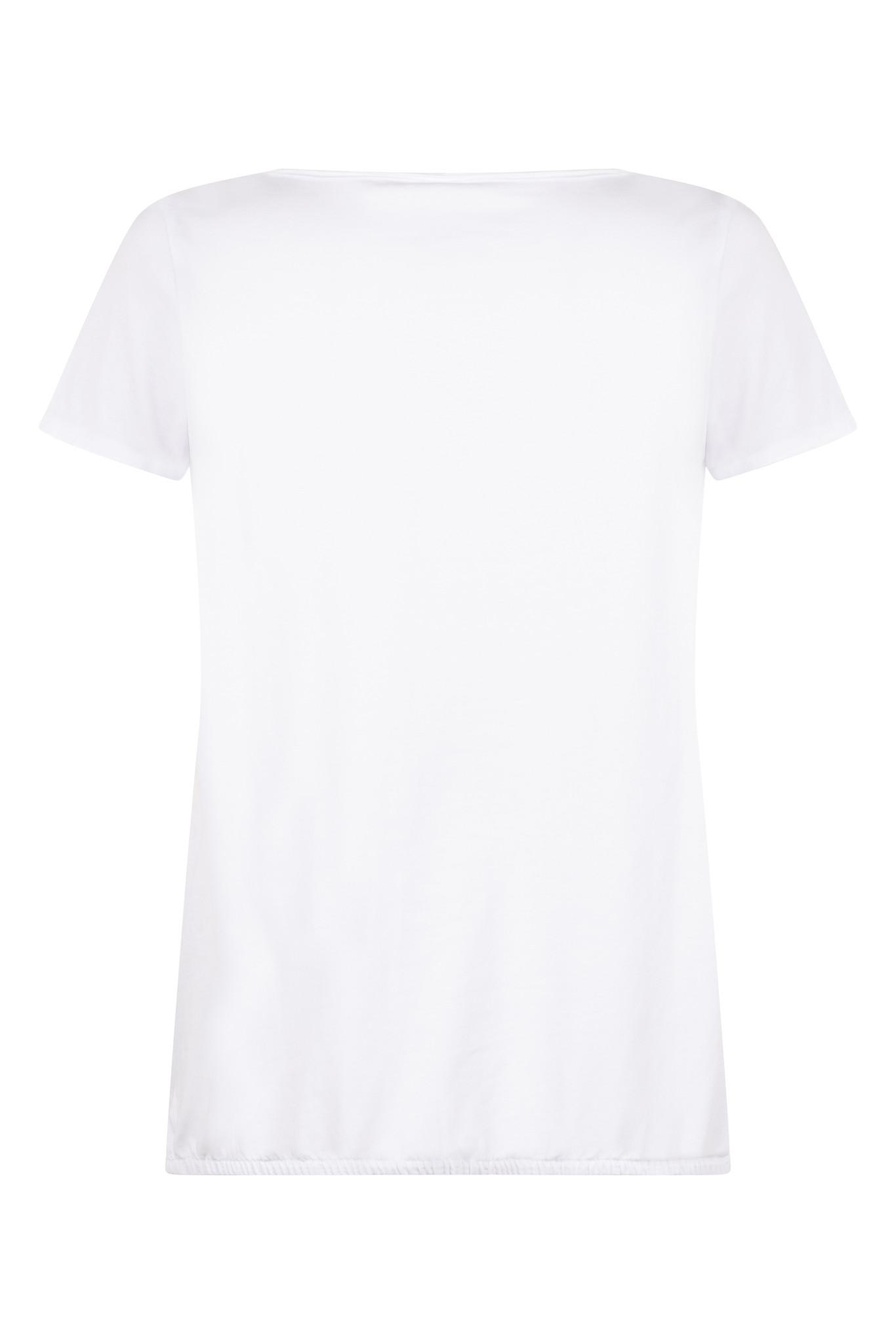 Zoso Zoso Daisy T-shirt with print