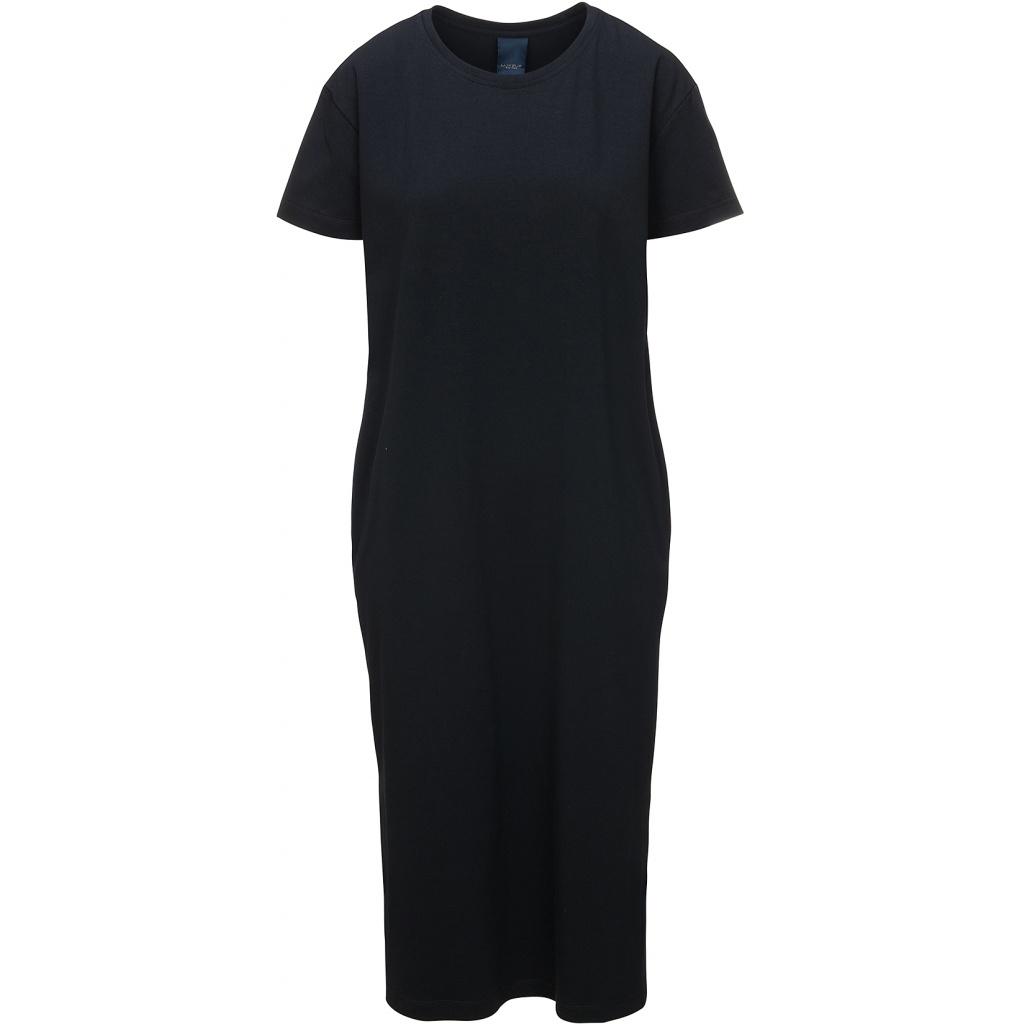 One Two Luxzuz One Two Luxzuz Aima jurk zwart