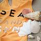 Zoso Zoso Sun top sporty with print summergold