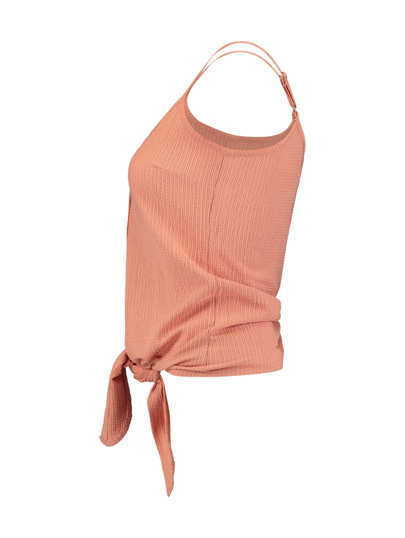 Hailys Hailys Carry top coral