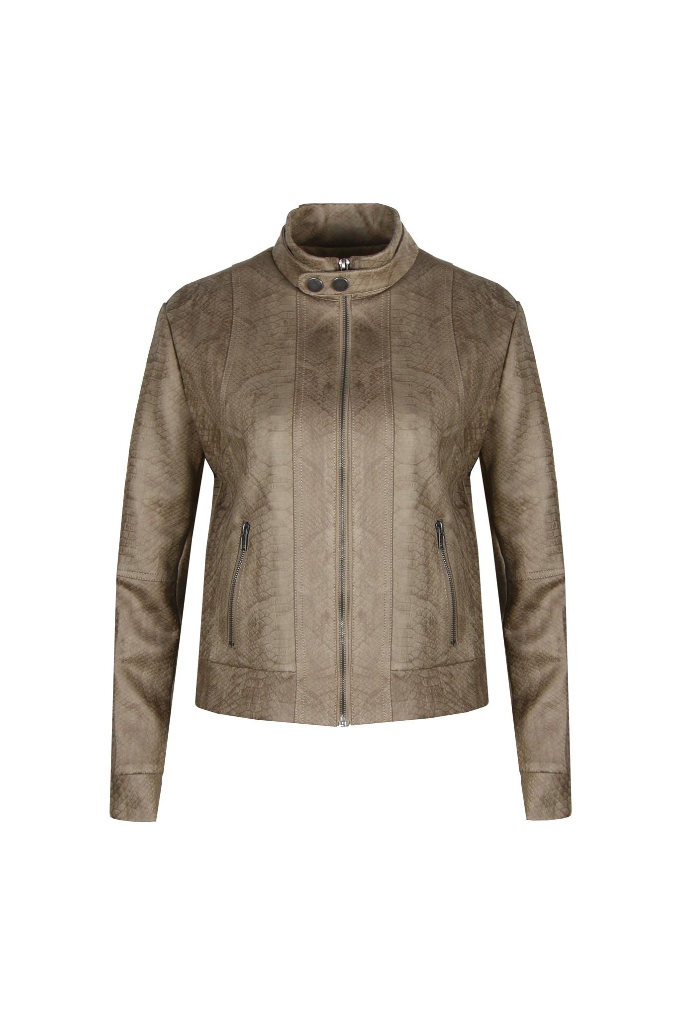 G-Maxx G-Maxx Cosja jacket sahara