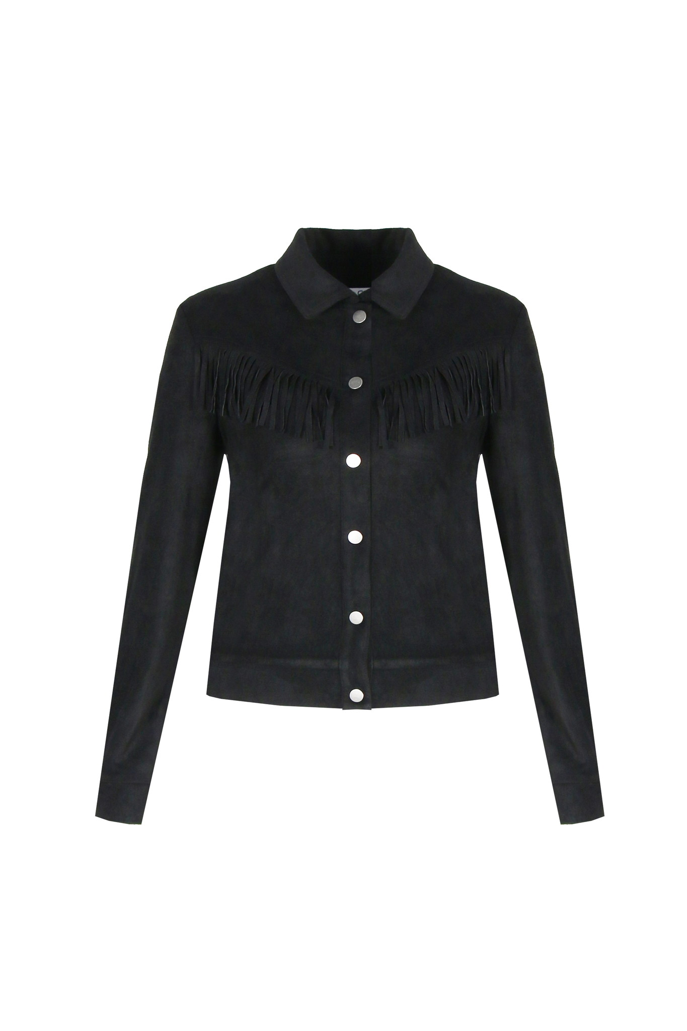 C&S The label C&S The label Merit jacket zwart