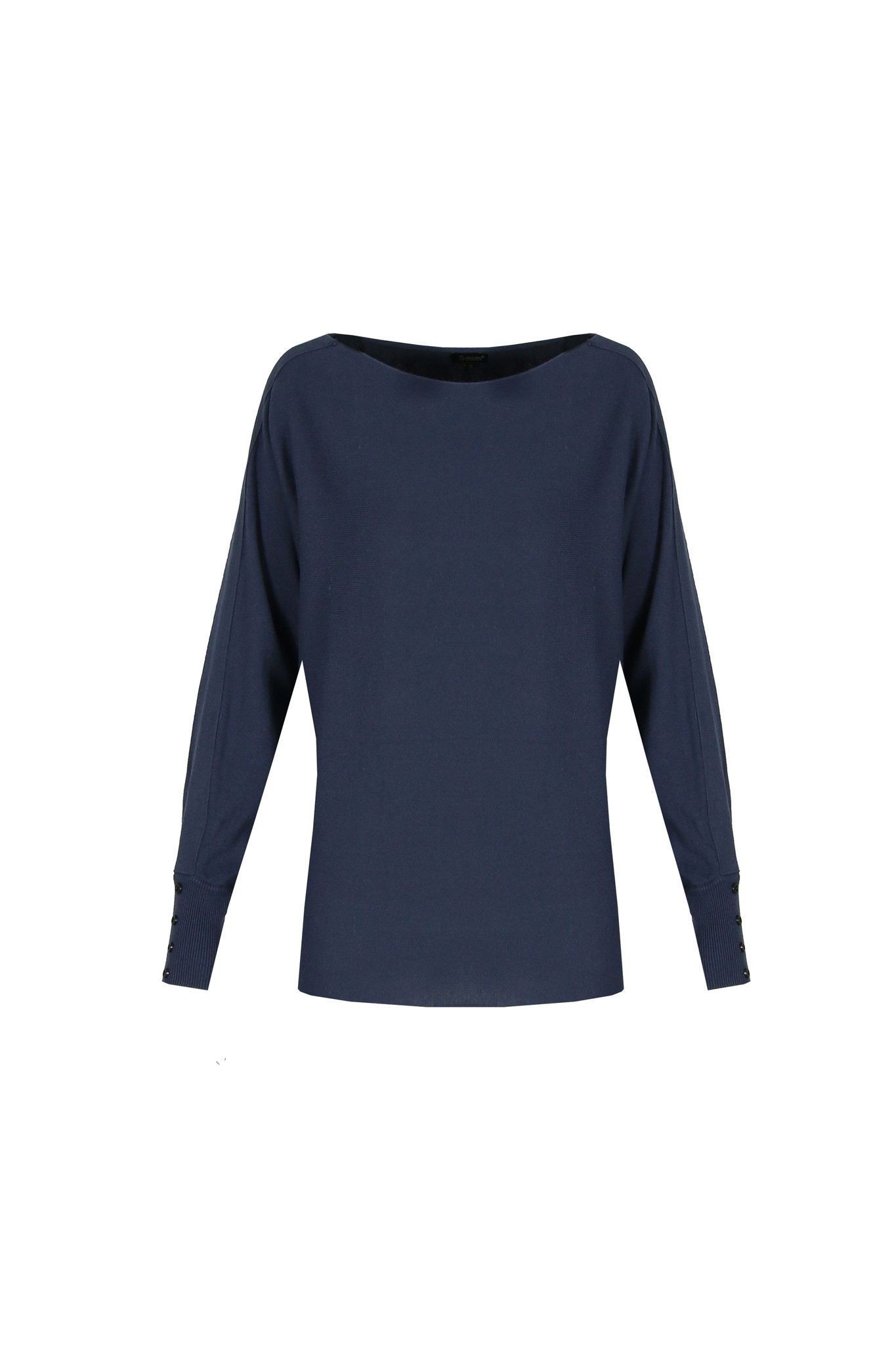 G-Maxx G-Maxx Dalia trui jeans blauw