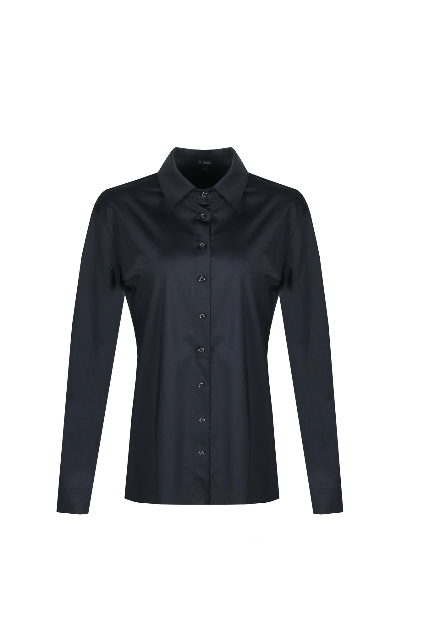 G-Maxx G-Maxx Amalia blouse zwart