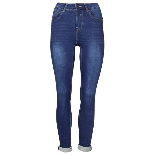 Norfy Denim Norfy Denim broek jog jeans
