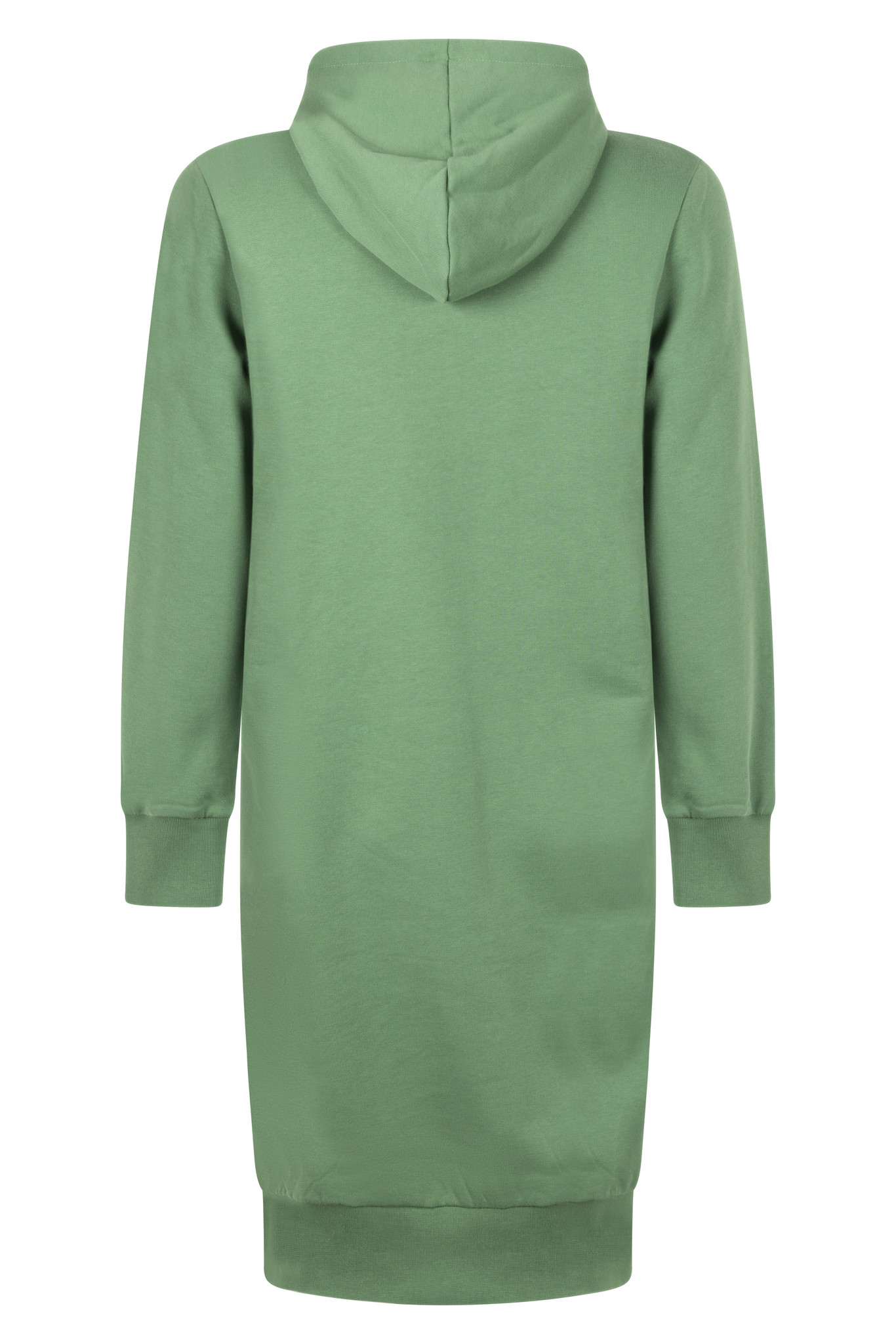 Zoso Zoso 215 Pepper Hoode sweat dress
