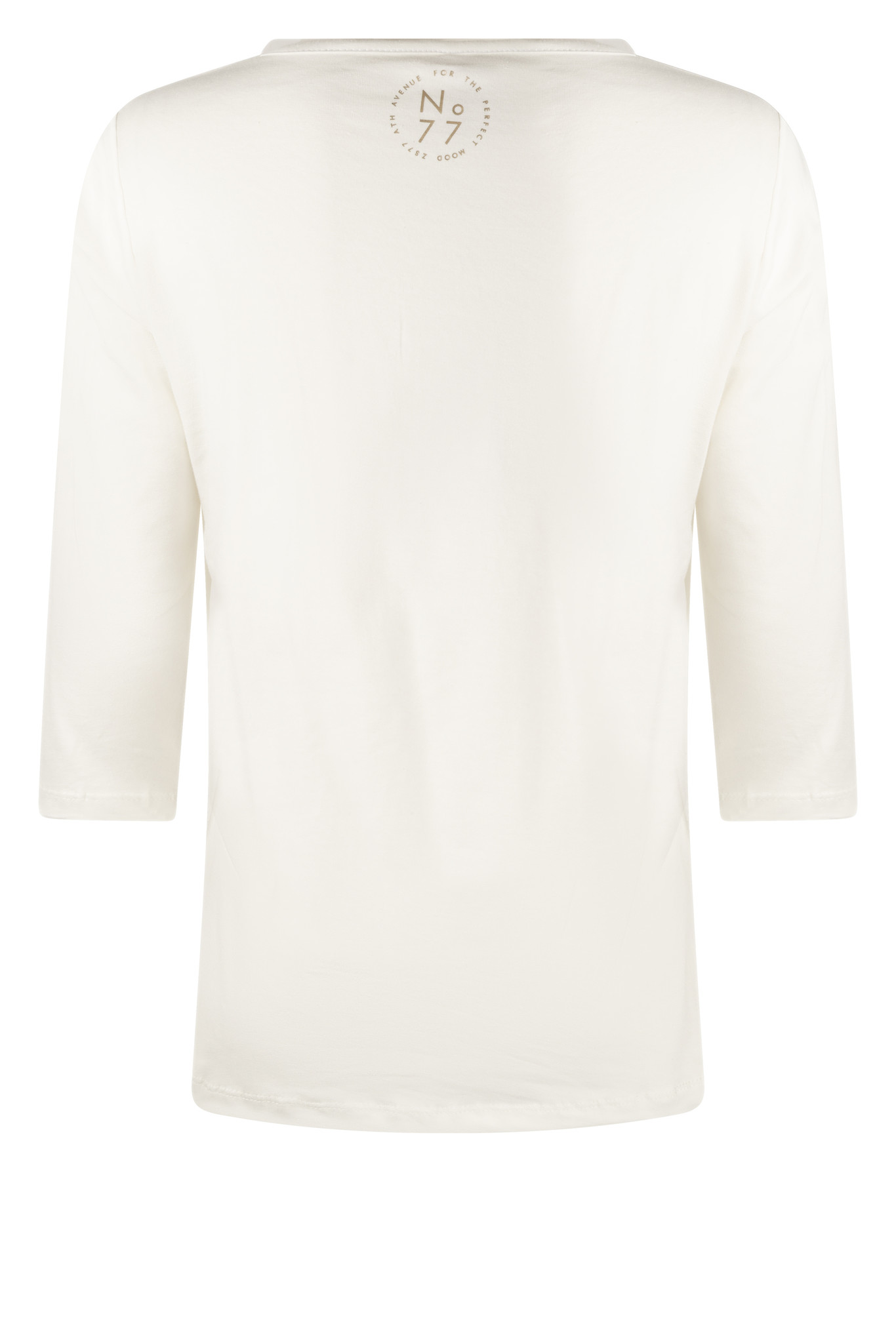 Zoso Zoso 215 Lindsy T-shirt with print