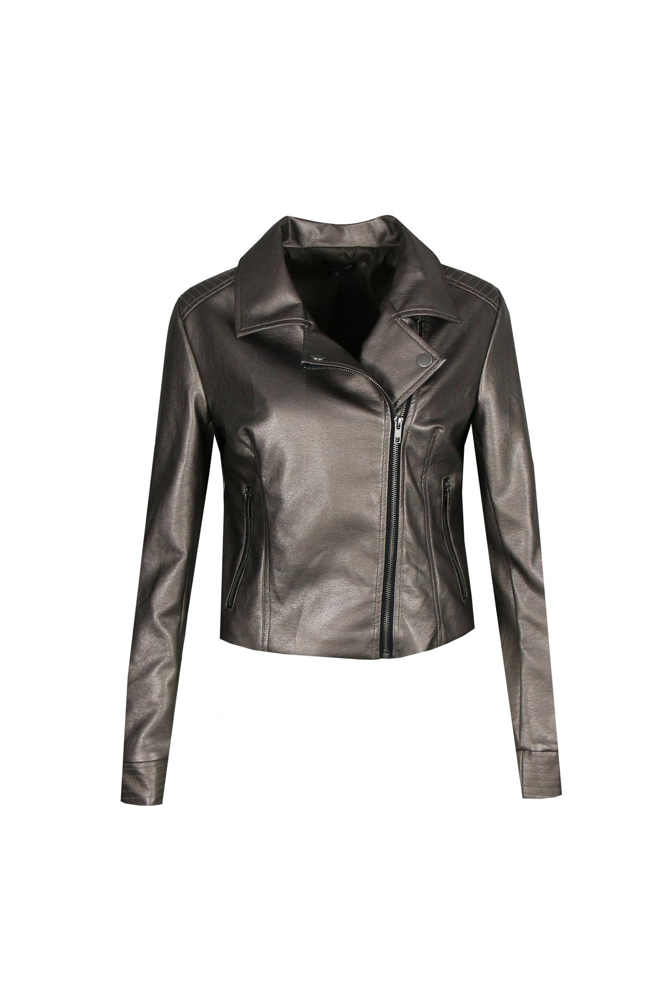 G-Maxx G-Maxx Annelies jacket brons