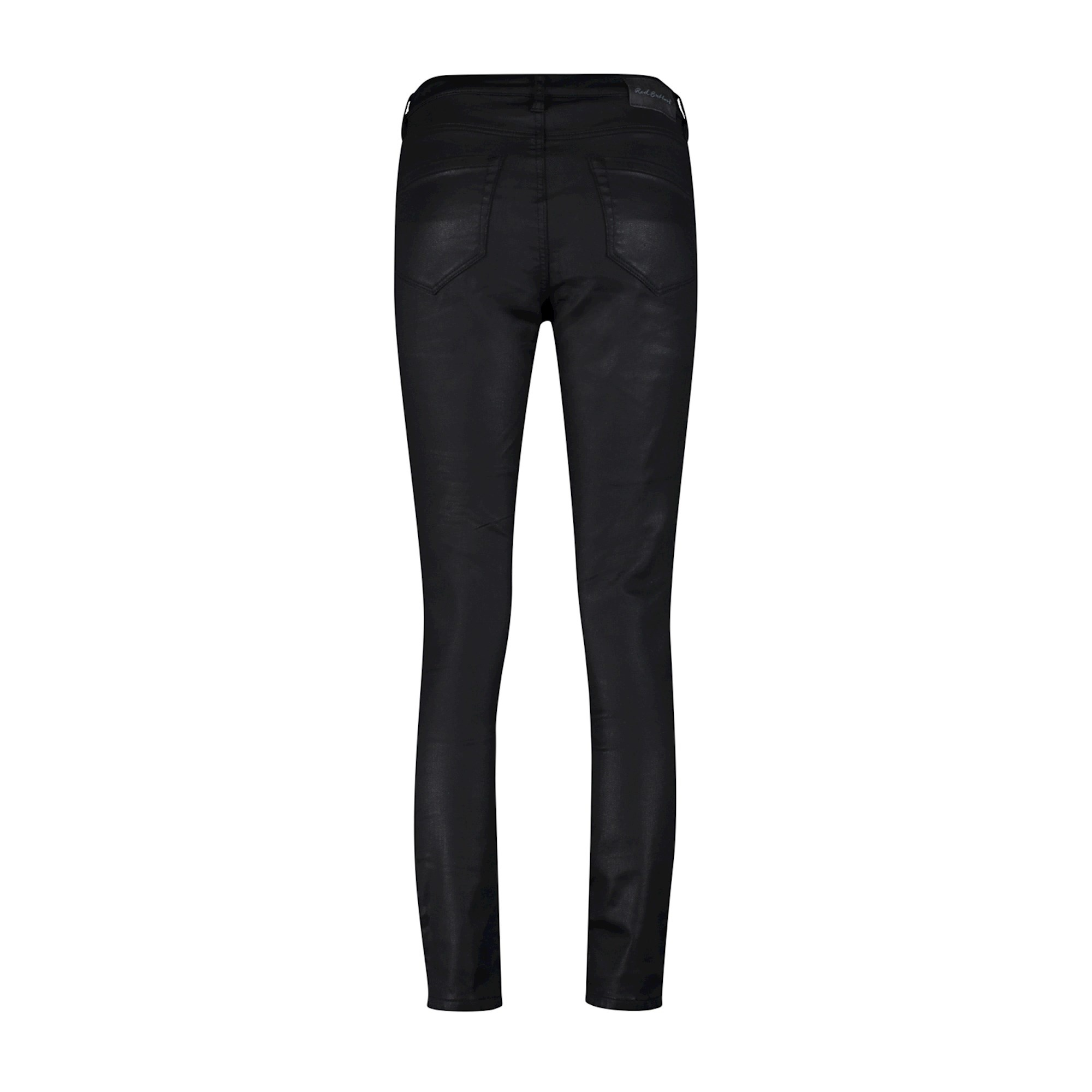 Red Button Red Button Sofie skinny black coating high rise