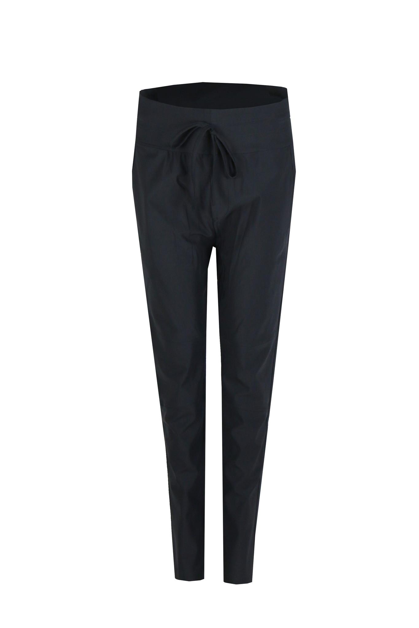 G-Maxx G-maxx Tiffany broek zwart