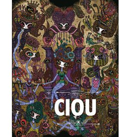 Ciou Collected Art