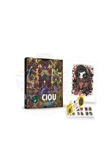 Ciou Collected Works ~ Limited edition