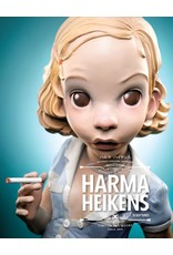 Harma Heikens Sculptures