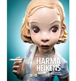 Harma Heikens Sold out Sculptures