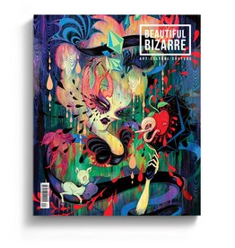Beautiful Bizarre Nummer 22 (Temporarily SOLD OUT! We are waiting for new copies!)