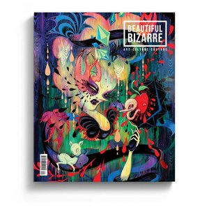 Beautiful Bizarre Issue 22