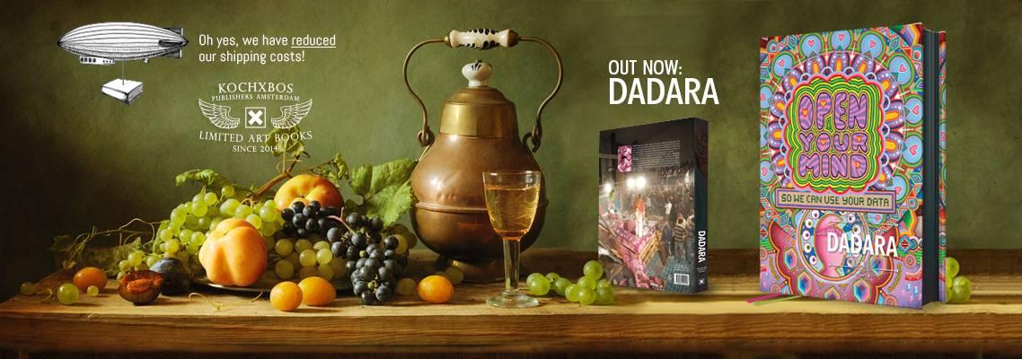 Dadara book