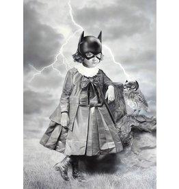 Zoé Byland Girl and Owl
