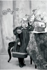 Zoé Byland Girl and Gramophone
