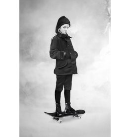 Zoé Byland Boy on Ice