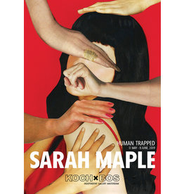 KochxBos Gallery Sarah Maple Human trapped A2 poster