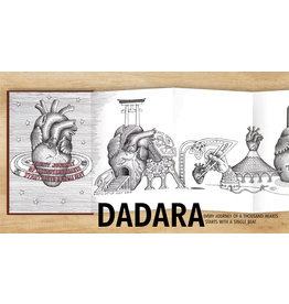 Dadara DADARA 'Every Journey of a Thousand Hearts starts with a single Beat'