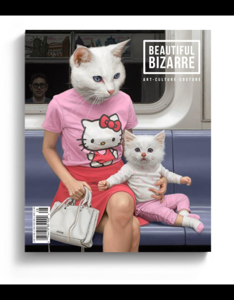 KochxBos Gallery Beautiful Bizarre Issue 28 - March 2020