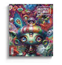 KochxBos Gallery Beautiful Bizarre Issue 23 - September 2020
