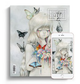KochxBos Gallery Beautiful Bizarre Issue 31 Dec 2020
