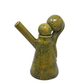 "Einarmiger Bandit ""Pagoda Green"""