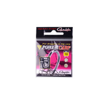 GAMAKATSU - Power Carp  Eye Barbless
