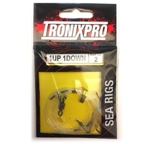 TRONIXPRO - 1 Up 1Down