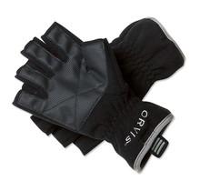 ORVIS - Fleece Fingerless Gloves