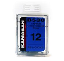 KAMASAN - B530 Crystal Longshank Blue