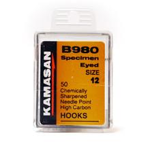 KAMASAN - B980 Specimen Eyed