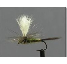 FULLINGMILL - Blue Winged Olive Parachute