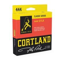 CORTLAND - 444 Sylk