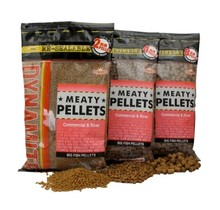 DYNAMITE BAITS - Meaty Pellets - Commercial & River