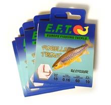 E.F.T. - Forel onderlijnen
