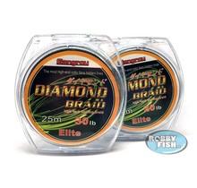 GANGROU - Diamond Braid