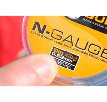 GURU - N-Gauge Nylon 100m