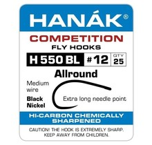 HANAK - H 550 BL