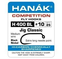 HANAK - 400 BL Czech Jig