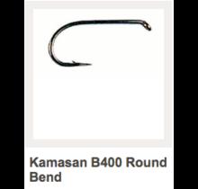 KAMASAN - B400
