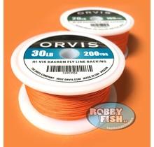 ORVIS - Hi-Vis Dacron Fly Line Backing